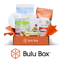 Monthly subscription vitamin and supplement sample box | Bulu Box