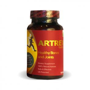 ARTREX Tablets