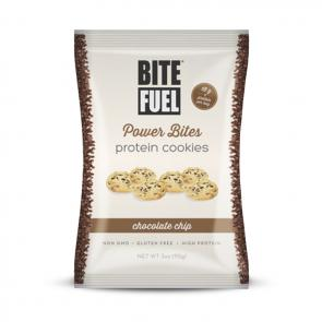 Bite Fuel Power Bites Protein Cookies