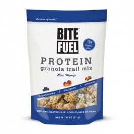 Bite Fuel Protein Granola - 6 pack