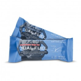 Dual Fuel Sports Nutrition Bar