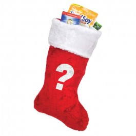 Mystery Stocking Stuffer