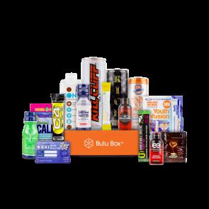 Limited Edition Hydration & Motivation Box