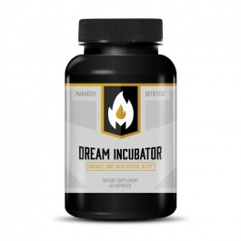 Manarchy Dream Incubator