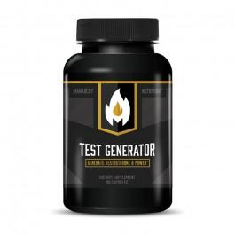 Manarchy Test Generator