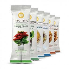 Mediterra Nutritional Bars
