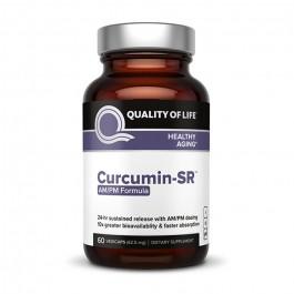 Curcumin-SR AM/PM