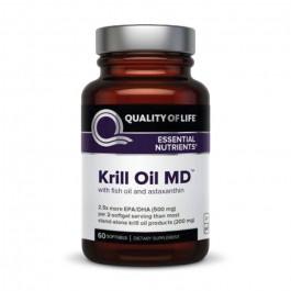 Krill Oil MD