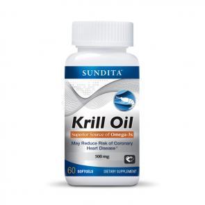 Sundita Krill Oil