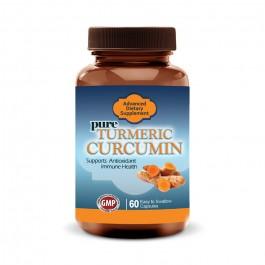 Pure Turmeric Curcumin