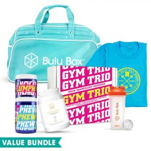 Gym Time Value Bundle