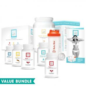 Win at Weight Loss Value Bundle