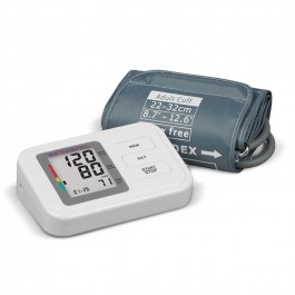 Automatic Digital Blood Pressure Arm Monitor