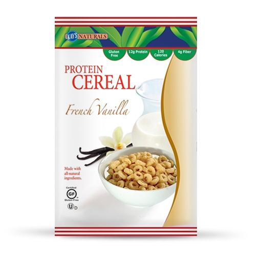 Kay S Natural Protein Cereal