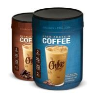 Chike High Protein Iced Instant Coffee