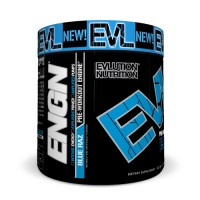 EVLUTION Nutrition ENG Pre-Workout Engine