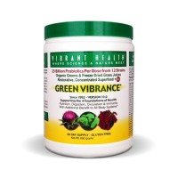 Green Vibrance Super Food