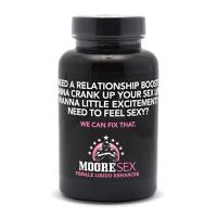 MooreSex Female
