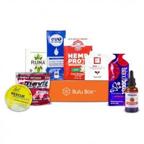 Limited Edition Bulu Crew Favorites Box | Bulu Box - Sample Superior Vitamins and Supplements