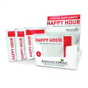 AdvanceMint Happy Hour | Bulu Box - sample superior vitamins and supplements