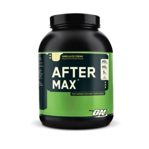 After Max - Vanilla | Bulu Box - Sample Superior Vitamins and Supplements