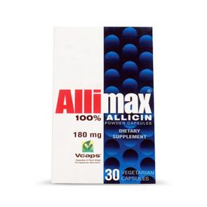 Allimax    Bulu Box - sample superior vitamins and supplements