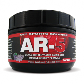 AST AR-5 Grape | Bulu Box - sample superior vitamins and supplements