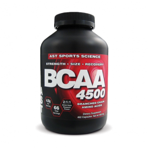 AST BCAA 4500 | Bulu Box - sample superior vitamins and supplements