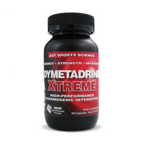 AST Dymetadrine Xtreme | Bulu Box - sample superior vitamins and supplements