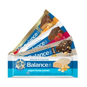 Balance Bar | Bulu Box - sample superior vitamins and supplements