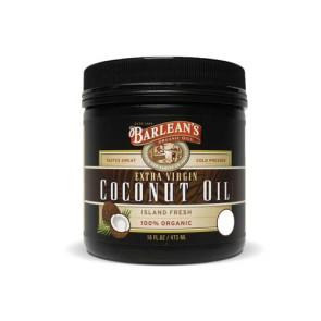 Barlean's Coconut Oil | Bulu Box - sample superior vitamins and supplements