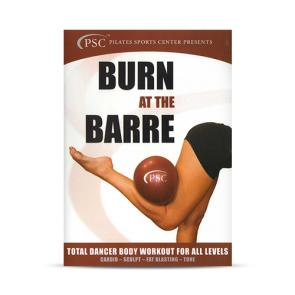Burn at the Barre: Total Dancer Body Workout for All Levels | Bulu Box - Sample Superior Vitamins and Supplements