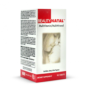 BeautyNatal | Bulu Box - sample superior vitamins and supplements