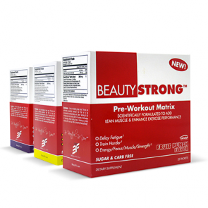 BeautyStrong Group | Bulu Box - sample superior vitamins and supplements