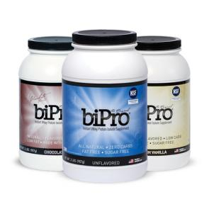BiPro Whey Protein Group | Bulu Box - sample superior vitamins and supplements