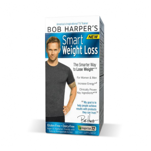 Bob Harper Smart Weight Loss | Bulu Box - sample superior vitamins and supplements