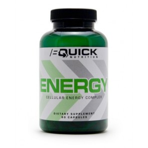BQuick Nutrition Energy | Bulu Box - sample superior vitamins and supplements