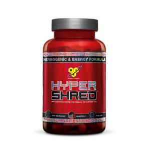 Hyper Shred | Bulu Box - sample superior vitamins and supplements
