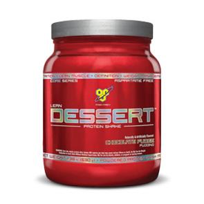 BSN Lean Dessert Chocolate Fudge Pudding | Bulu Box - Sample Superior Vitamins and Supplements