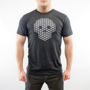 Bulu Box Skull T-Shirt | Bulu Box - sample superior vitamins and supplements