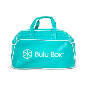 Bulu Box Jump Seat Gym Bag |  Bulu Box - sample superior vitamins and supplements