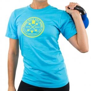 Bulu Box Stamp T-Shirt | Bulu Box - sample superior vitamins and supplements