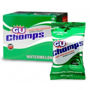 GU Energy Chomps | Bulu Box - sample superior vitamins and supplements