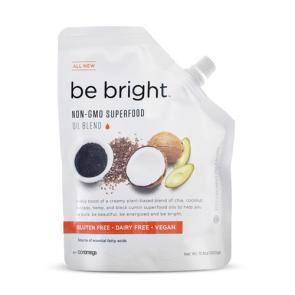 Coromega Be Bright Superfood Oil Blend   Bulu Box - sample superior vitamins and supplements