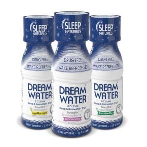 Dream Water | Bulu Box - sample superior vitamins and supplements