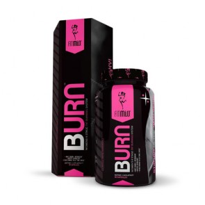 FitMiss Burn | Bulu Box - sample superior vitamins and supplements