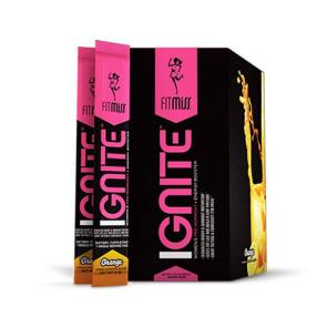 FitMiss Ignite - Orange | Bulu Box - sample superior vitamins and supplements