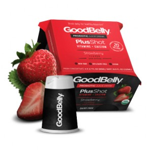 Good Belly PlusShot | Bulu Box - Sample Superior Vitamins and Supplements