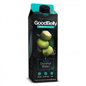 Good Belly Probiotic Coconut Water | Bulu Box - sample superior vitamins and supplements