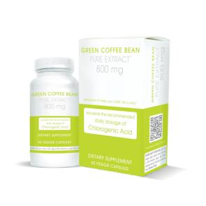 Creative Bioscience Green Coffee Bean Extract | Bulu Box - sample superior vitamins and supplements
